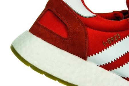Buty Adidas INIKI RUNNER I-5923 BB2091