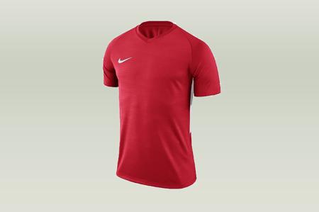 Koszulka Nike Tiempo Premier (894230-657)
