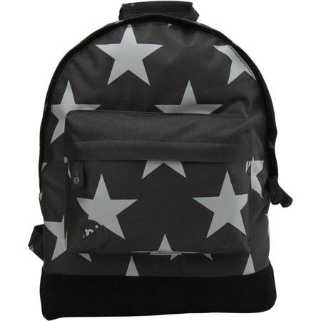 PLECAK MIPAC STARS XL BLACK/GREY 740318-001