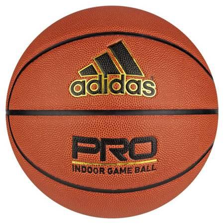 Piłka adidas New Pro Ball (S08432)
