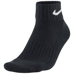 Skarpety Nike Value Quarter 3PK (SX4926-001)