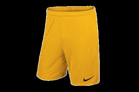 Spodenki Nike Park II Knit (725887-739)